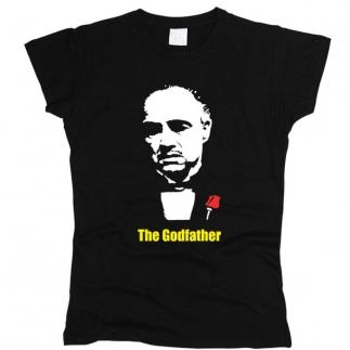Godfather 01 - Футболка женская