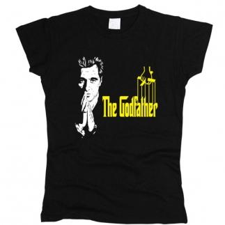 Godfather 03 - Футболка женская