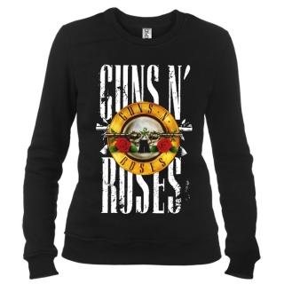 Guns N' Roses 05 - Свитшот женский