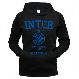 Inter 01 - Толстовка женская