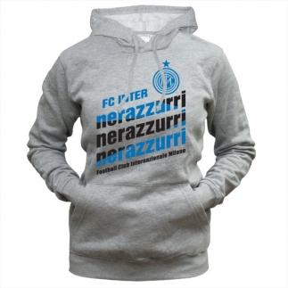 Inter 02 - Толстовка женская
