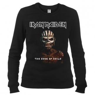 Iron Maiden 05 - Свитшот женский