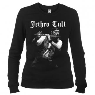 Jethro Tull 02 - Свитшот женский
