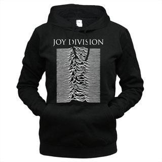 Joy Division 01 - Толстовка женская
