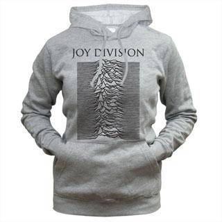 Joy Division 02 - Толстовка женская