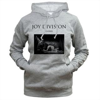 Joy Division 06 - Толстовка женская