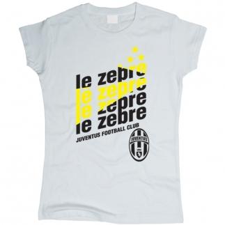 Juventus 03 - Футболка женская