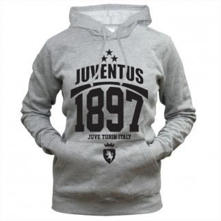Juventus 04 - Толстовка женская