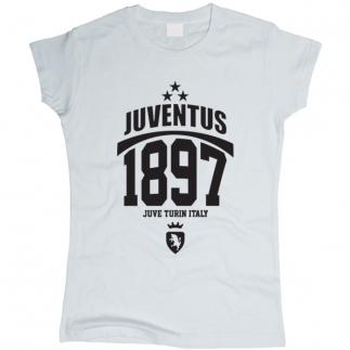 Juventus 04 - Футболка женская