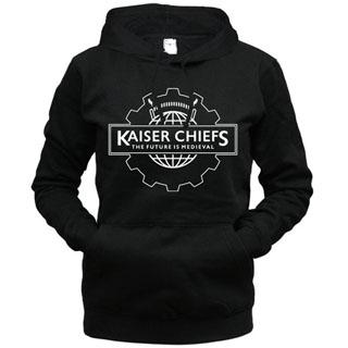Kaiser Chiefs 02 - Толстовка женская