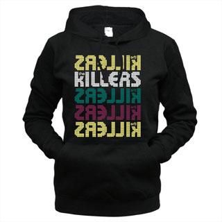 Killers 01 - Толстовка женская