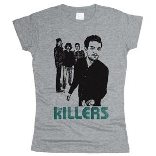 Killers 02 - Футболка женская
