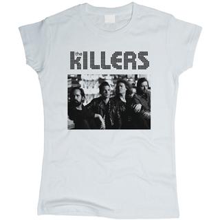 Killers 03 - Футболка женская