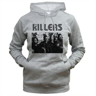 Killers 03 - Толстовка женская
