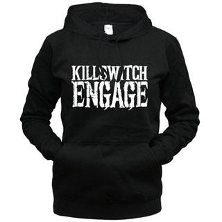 Killswitch Engage 03 - Толстовка женская
