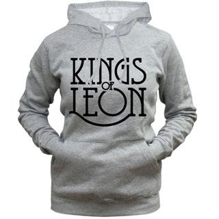 Kings Of Leon 05 - Толстовка женская