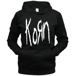 Korn 04 - Толстовка женская