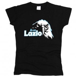 Lazio 02 - Футболка женская