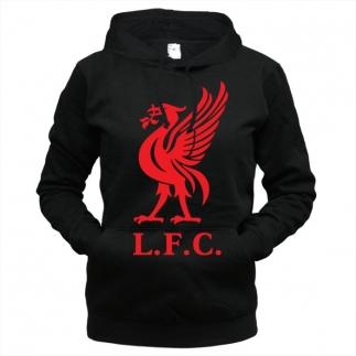 Liverpool 01 - Толстовка женская