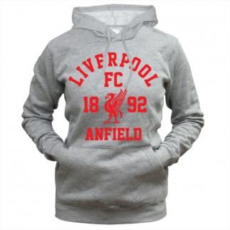 Liverpool 03 - Толстовка женская