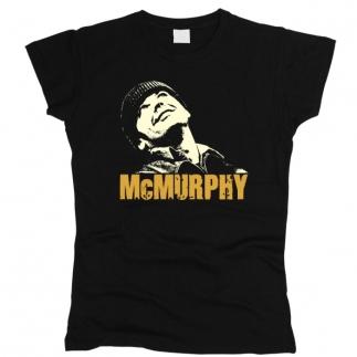 McMurphy 01 - Футболка женская