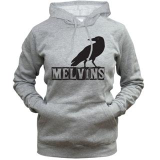 Melvins 01 - Толстовка женская