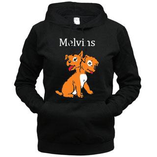 Melvins 02 - Толстовка женская