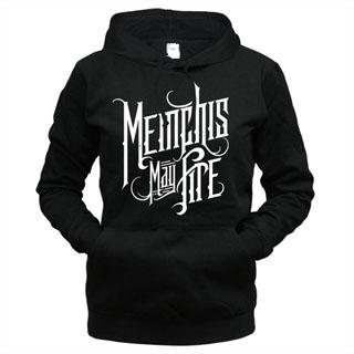 Memphis May Fire 02 - Толстовка женская