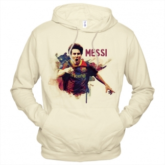 Messi 03 - Толстовка женская