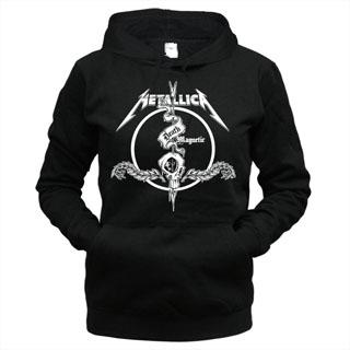 Metallica 05 - Толстовка женская