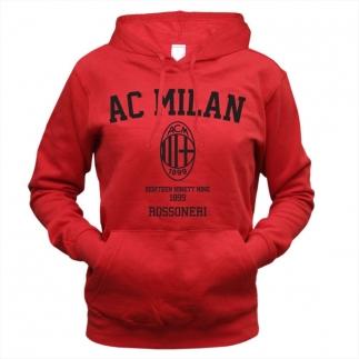 Milan 01 - Толстовка женская