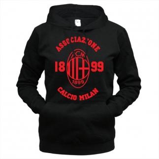Milan 02 - Толстовка женская