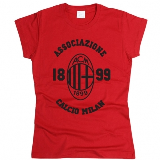 Milan 02 - Футболка женская