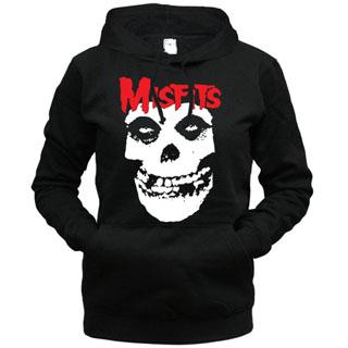 Misfits 01 - Толстовка женская