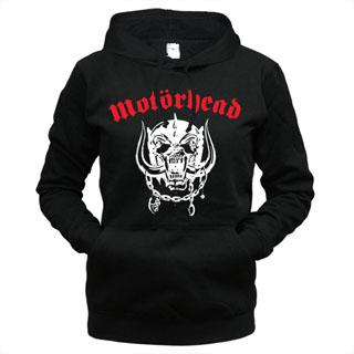 Motorhead 01 - Толстовка женская