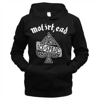 Motorhead 03 - Толстовка женская
