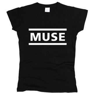 Muse 04 - Футболка женская