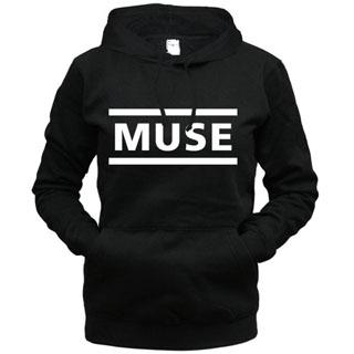 Muse 04 - Толстовка женская
