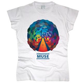 Muse 05 - Футболка женская