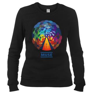 Muse 06 - Свитшот женский