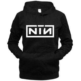Nine Inch Nails 01 - Толстовка женская