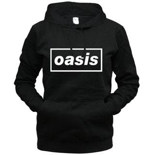 Oasis 01 - Толстовка женская