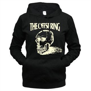 Offspring 01 - Толстовка женская