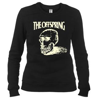 Offspring 01 - Свитшот женский