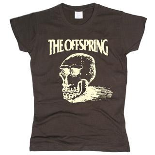 Offspring 01 - Футболка женская