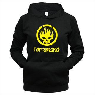 Offspring 02 - Толстовка женская