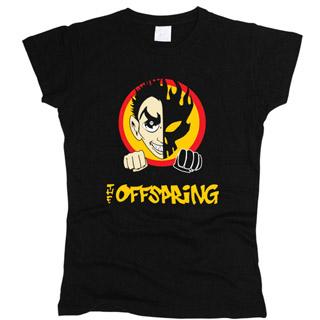 Offspring 04 - Футболка женская