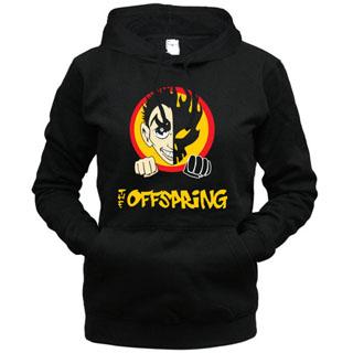 Offspring 04 - Толстовка женская