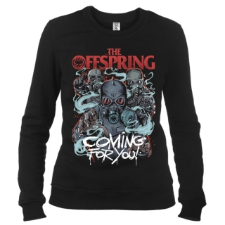 Offspring 05 - Свитшот женский