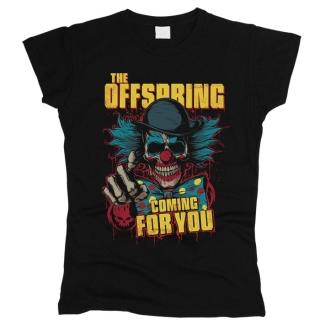 Offspring 07 - Футболка женская